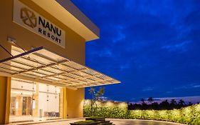 Nanu Resort Arambol 4*