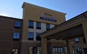 Baymont By Wyndham Page Lake Powell photos Exterior