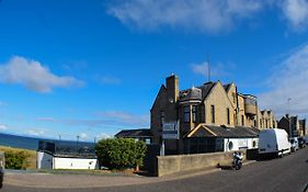 Golf View Hotel Lossiemouth