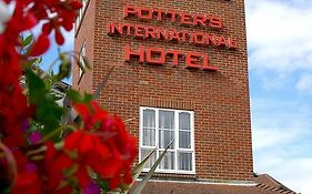 Potters International Hotel Aldershot