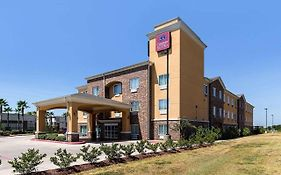Comfort Suites Pearland South Houston
