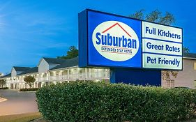 Suburban Extended Stay Of Wilmington photos Exterior