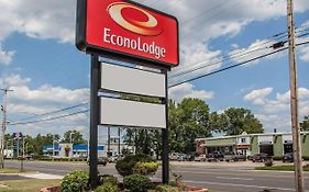 Econo Lodge Hammonton New Jersey