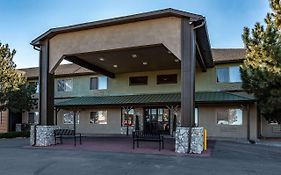 Econo Lodge West Pueblo West Co
