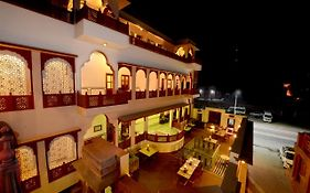 Hotel Harasar Haveli photos Exterior