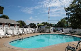 Seaview Motel Ogunquit Maine