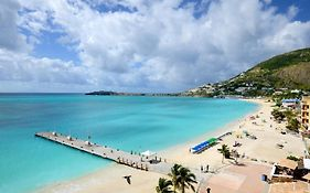 St Maarten Sea Palace