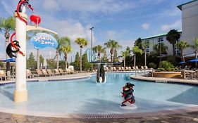 Springhill Suites By Marriott Orlando At Seaworld photos Exterior