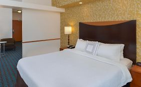 Fairfield Inn And Suites Santa Maria