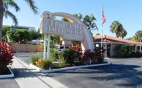 Gulf Beach Resort Motel Sarasota Fl