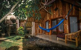 Sejuk Cottages Gili Air