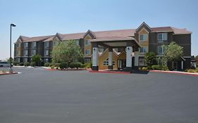 Best Western California City Inn And Suites