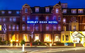 The Durley Dean Hotel Bournemouth