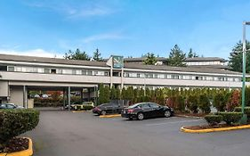 Days Inn Bellevue Washington