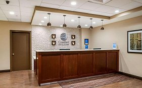 Best Western Plus Landmark Hotel & Suites Metairie La