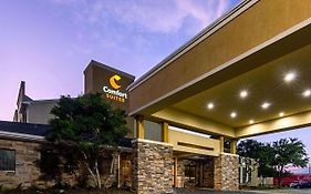 Comfort Suites Nw Dallas Near Love Field