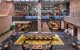 Canopy By Hilton Portland Pearl District Hotel United States