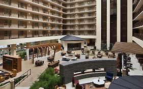 Embassy Suites Hilton San Francisco Airport