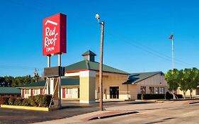 Red Roof Inn Childress Tx