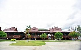 Khun Ohm Cha Am Resort photos Exterior