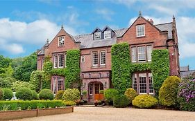 Nunsmere Hall Hotel Cheshire