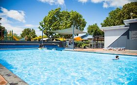 Hastings Top 10 Holiday Park