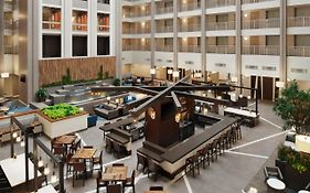 Embassy Suites in Covington Kentucky