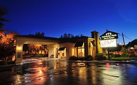 University Park Inn And Suites Davis Ca
