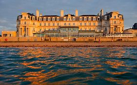 Grand Hotel Les Thermes st Malo