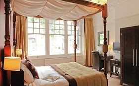 Raglan Hotel London Muswell Hill 3* United Kingdom