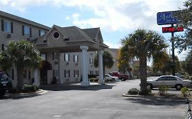 Ashton Inn Suites Pensacola