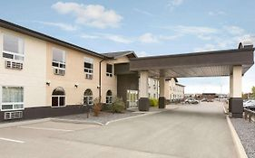 Days Inn & Suites By Wyndham Thompson photos Exterior