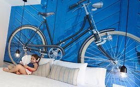 Bicycle Apartments Barcelona
