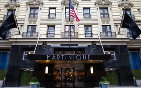 Martinique Hotel New York