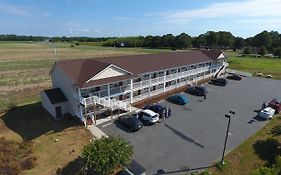Shore Stay Suites Cape Charles United States