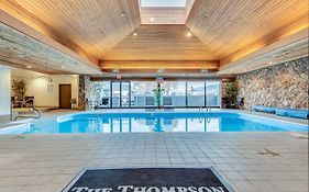 Thompson Hotel And Conference Centre Kamloops