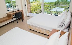 Ocean Suites Boutique Hotel Bohol