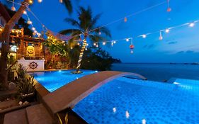 Sunshine Beach Resort ko Tao
