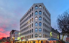 Best Western Premier Why Hotel Lille