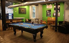 Apple Hostels Philadelphia
