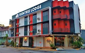 Reintree Lodge Ipoh