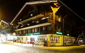 Hotel Christiania Gstaad