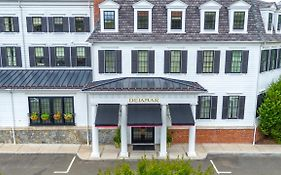 Delamar Hotel Southport Ct