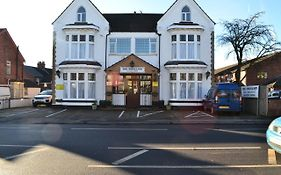 The Normanby Guest House Scunthorpe 3* United Kingdom