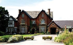 The Villa Hotel Wrea Green
