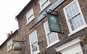 The Green Dragon Hotel Bedale 3*