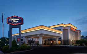 Hampton Inn Hanover Pennsylvania