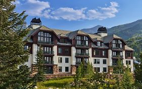 Hyatt Mountain Lodge Beaver Creek