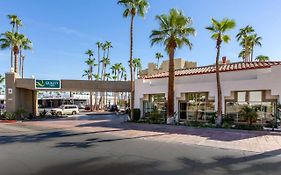 Comfort Inn Palm Springs California