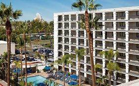 Anaheim Fairfield Inn Marriott